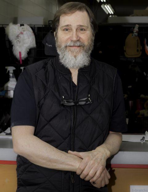 Robert Camden