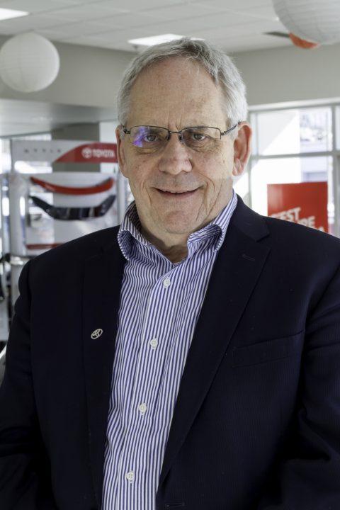 René Joubert