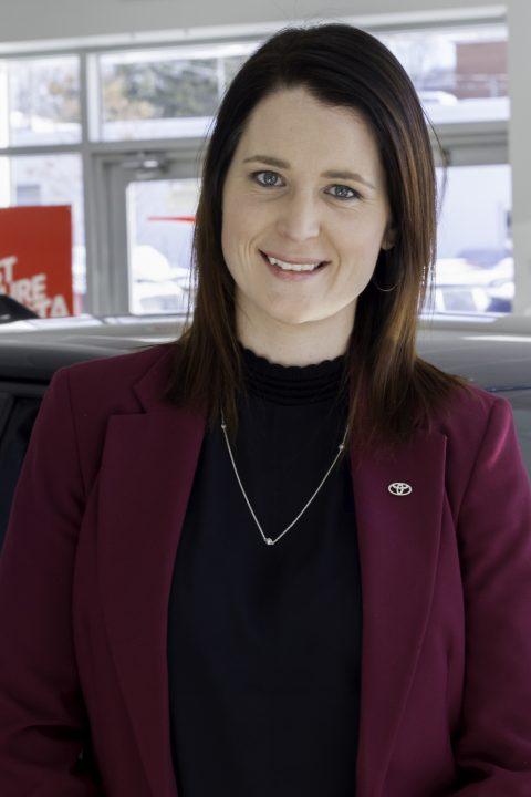 Amélie Vaillancourt
