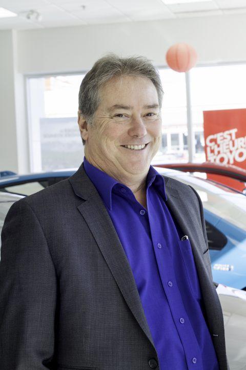 Bruno Bédard